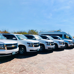 Airport Transfers & Rides