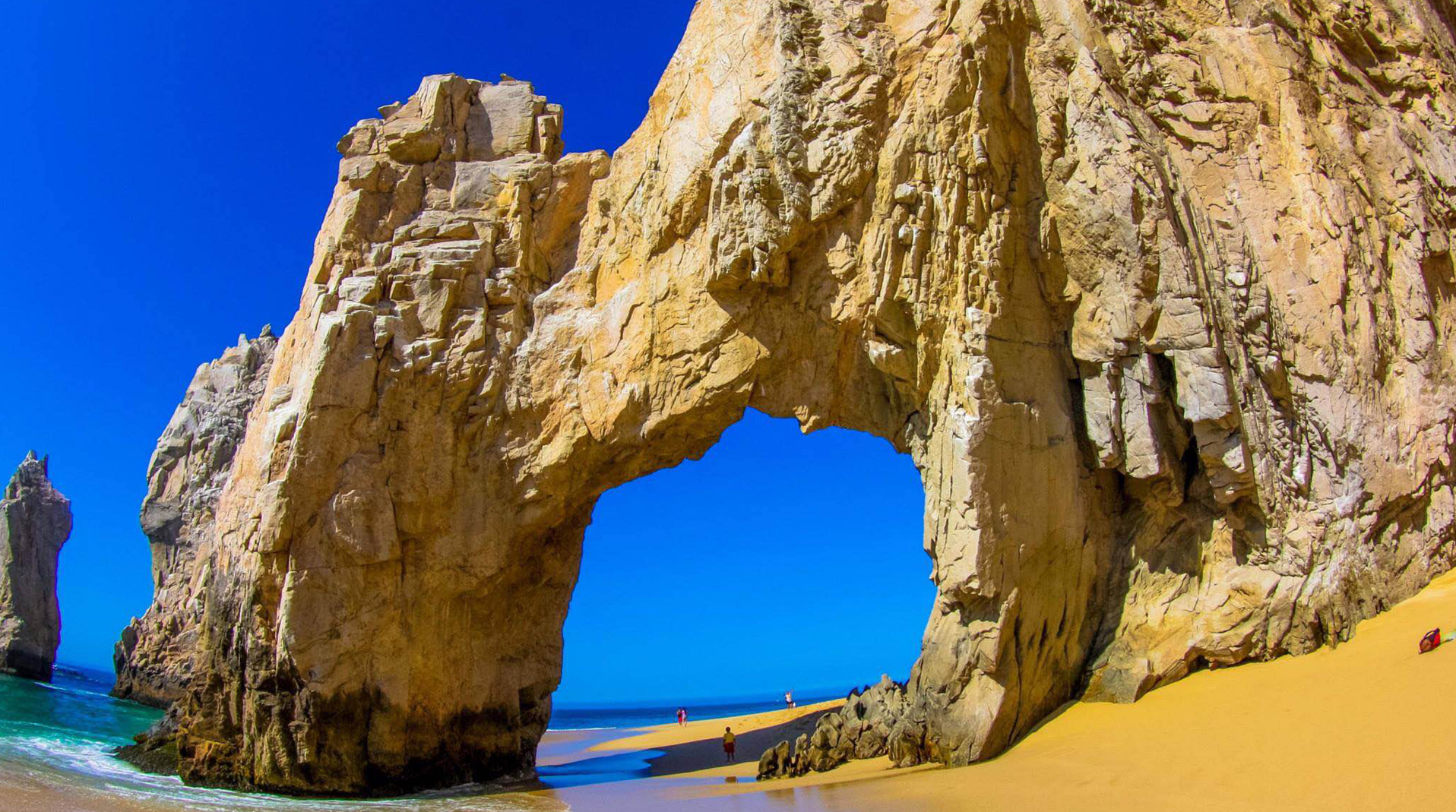 EXPLORE <strong>Land's End</strong> <br /> <strong>BEST</strong> in Cabo